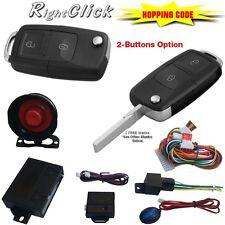 Car Alarm Remote Central Lock Immobiliser VW  AL851-2HC
