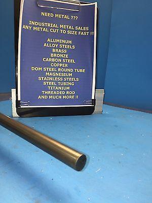 .750 3//4/'/' Brass Round Bar Rod C360 x 3/'/'