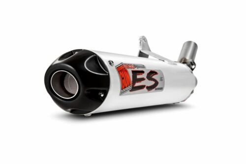 Big Gun Eco Exhaust Pipe Slip On Muffler Can Am DS450 DS 450 2008-2015 07-1112