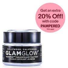 Glamglow YouthMud Tingling & Exfoliating Mud Mask 50ml