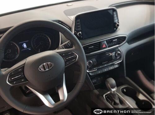 Brenthon Emblem Full Set Grille Trunk Wheel Cap For 2019~ Hyundai Santa Fe Sport
