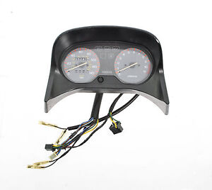 YAMAHA-XJ600-DIVERSION-Speedometer-Clocks