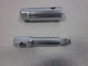 Spark Plug Tool Wrench Socket Honda Yamaha Kawasaki Motorcycle ATV 5/8  16mm