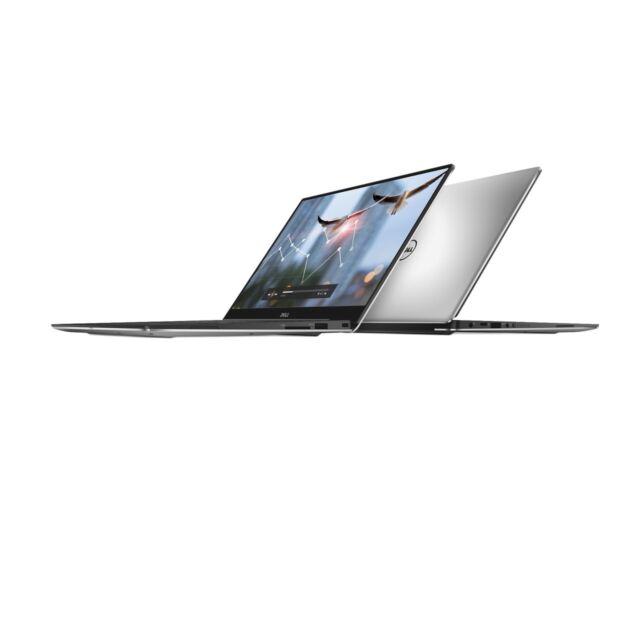 Dell XPS 13- 9360- i7-8550U - 256GB SSD- 8GB RAM