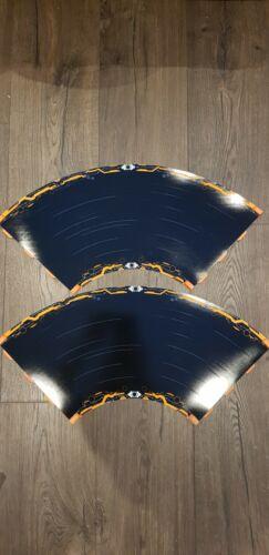 2 Curves Pair Of Bends Anki Overdrive Track Corner Kit