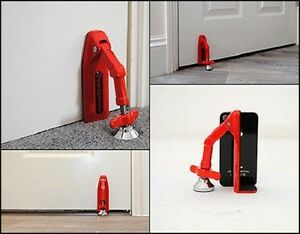 Image is loading DOOR-JAMMER-SECURITY-SAFETY-DEVICE-GREAT-HOME-PROTECTION & DOOR JAMMER SECURITY SAFETY DEVICE - GREAT HOME PROTECTION! | eBay pezcame.com