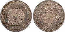 Autriche Hongrie, 1902, AUSTRIA GLORIOSA AETERNA, argent - 46