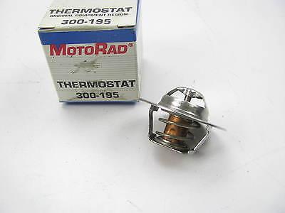 Engine Coolant Thermostat-Economy Motorad 300-195