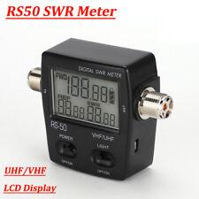 Lot of 10 Kings KU-59-54 50Ω 4Ghz PL259 UHF RF MALE Coax Connectors HAM RADIO