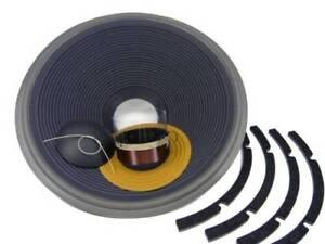 Recone-Kit-for-JBL-2245H-8-Ohm-18-034-Subwoofer-SS-Audio-Speaker-Repair-Parts