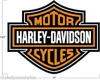 Harley Davidson Motorcycle Bar Bike Floor Hd Utility Mat Welcome Shop Back Rear