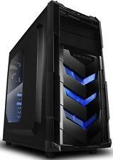 Quad-Core Custom Gaming PC Desktop Computer 4GB RAM 2TB HDD | Ready To Upgrade