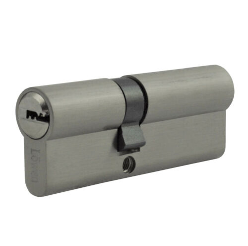 Hermat Acier Inoxydable Porte saisir 500 mm Complet//stoßgriff Prise Jack Protection Rosette