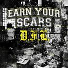 DFL by Earn Your Scars (CD, Mar-2013, Schizophrenic)