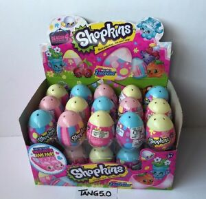 New-Season-4-Shopkins-Blind-Mystery-Pack-Full-Case-Of-30-Easter-Eggs
