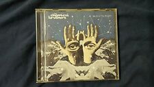 CHEMICAL BROTHERS  - WE ARE THE NIGHT. CD
