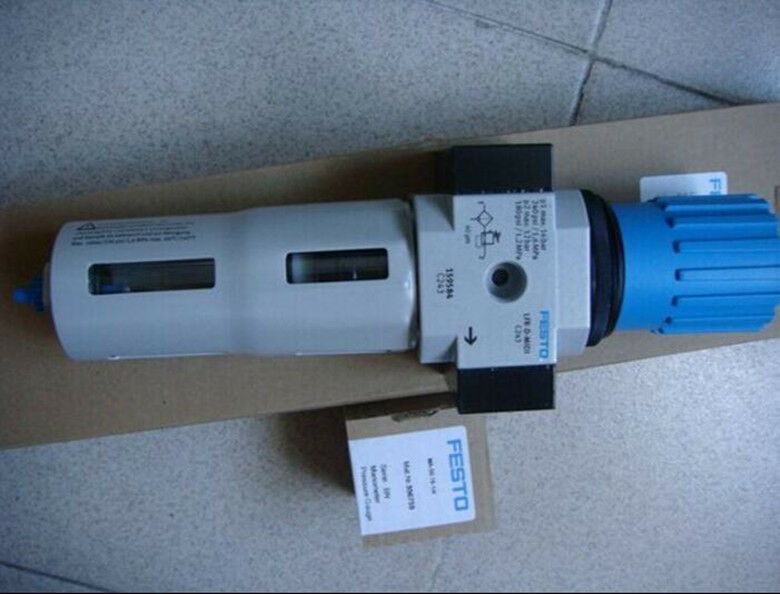 1PC New Festo MS4-LOE-1 4-R 529411 lubricator  A7