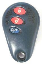 Good condition PRESTIGE ELVATCB APS2K4MSFLCF keyless entry remote fob