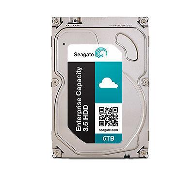 Seagate 6TB,Internal,7200 RPM,3.5inch (ST6000NM0014) Hard ...