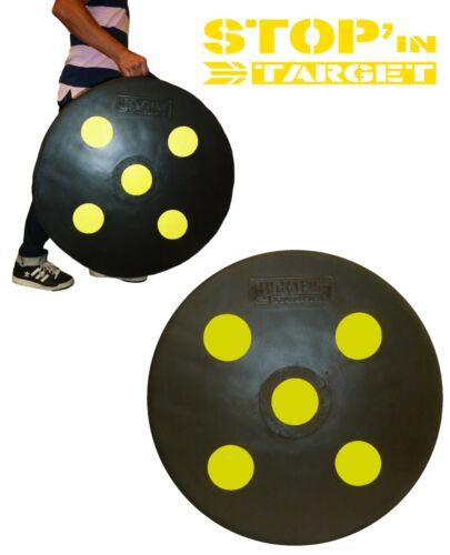 Pour tir à l'arc /& à l'arbalète Cible en mousse haute densité Stop'In Target