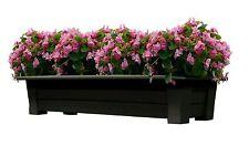 New Garden Plant Pot Deck Planter Extra Large Outdoor Patio Flower Box Yard