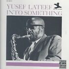 Into Something by Yusef Lateef (CD, Jan-1992, Original Jazz Classics)
