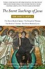 The Secret Teachings of Jesus: Four Gnostic Gospels by MARVIN Y MEYER (Paperback, 1986)