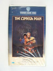 The-Omega-Man-VHS-Charlton-Heston-Anthony-Zerbe-Rosalind-Cash