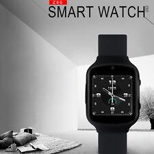Waterproof Z80 Smartwatch 3G SIM Wifi Android 5.1 GPS 4GB Heart Rate Watch