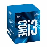 Intel Core I3 I3-7100 Dual-core [2 Core] 3.90 Ghz Processor - Socket H4 on sale