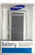 NEW AUTHENTIC GENUINE SAMSUNG EB-BN910BBE 3220mAh BATTERY FOR GALAXY NOTE 4 N910