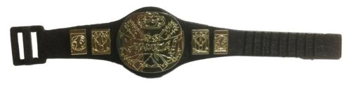 WWE Hardcore Champion Wrestling Belt Action Figure Toy Accessory