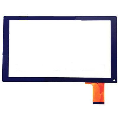 """Per 10.1/"""" Selecline MID11Q9L 861894 Tablet Touch Screen Vetro Digitalizzatore Pannello"""