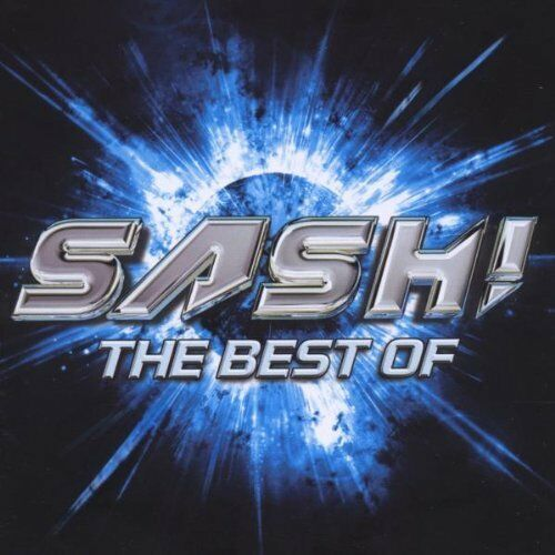 The Best Of Sash! - Sash! CD TQVG The Cheap Fast Free Post