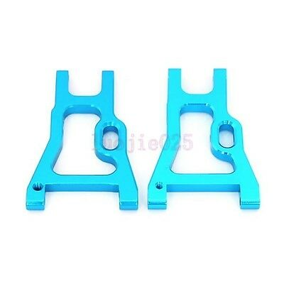 122021 Rear Lower Suspension Arm   HSP 1:10 RC On-Road Car 02149 Upgrade Part