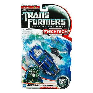 GENUINE-Transformers-3-Autobot-TOPSPIN-FIGURE-DOTM-LATEST