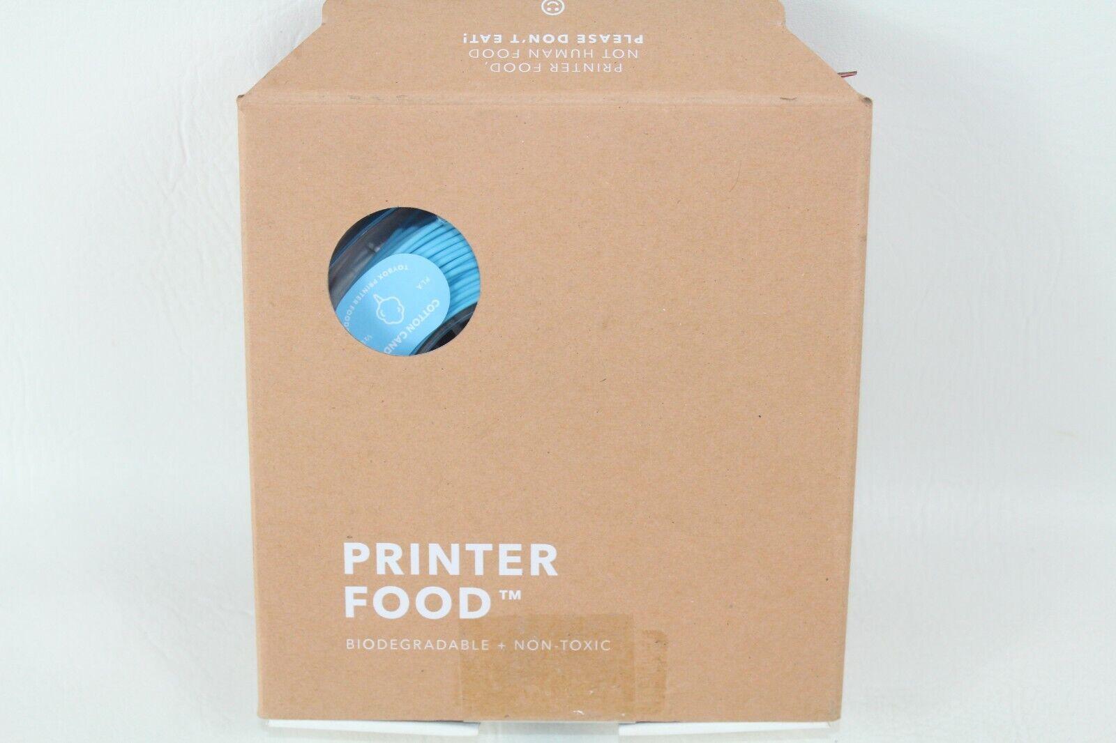 Toybox Printer Food Cotton Candy Formerly Blueberry 1.75mm PLA