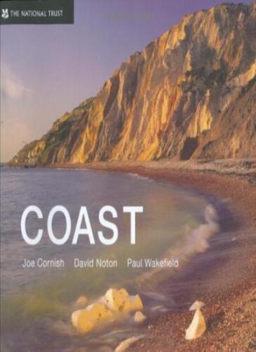1 of 1 - Coast By Joe Cornish, David Noton, Paul Wakefield, Libby Purves