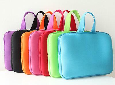 "17"" Laptop Sleeve Bag Case Cover For 17.3"" 17.4"" Thinkpad Toshiba HP Dell Lenovo"