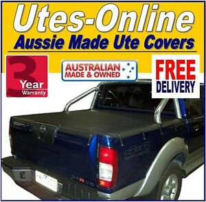 Nissan-Navara-STR-Dual-Cab-with-Factory-Sports-Bars-Nov2001-2008-Tonneau-Cover
