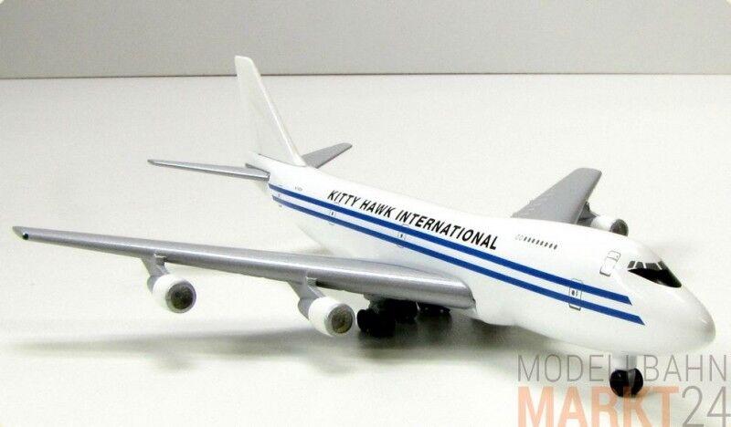 outlet online Herpa Wings 502641 AEREO BOEING 747-200f 747-200f 747-200f modellololo in scala 1 500 - SCATOLA ORIGINALE  fabbrica diretta