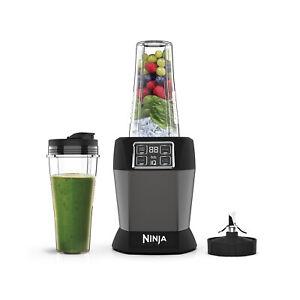 Ninja 1000W Blender with Auto-IQ BN495UK