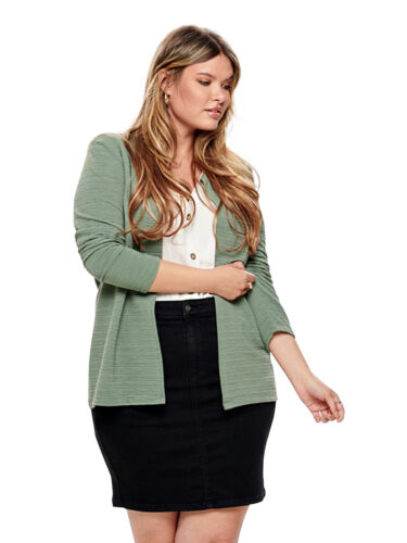 Carmakoma by only cardigan donna carsky 7//8 Cardigan 42//44 46//48 50//52 54