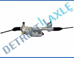 Details About Brand New 2017 2016 Ford F 150 Electric Steering Rack And Pinion