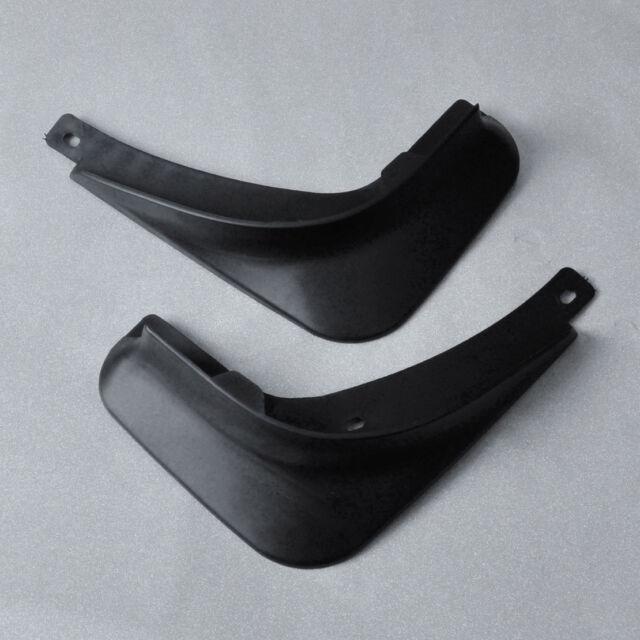 4Pcs protección contra salpicaduras de barro Aletas Apto Para 2008-2011 12 13 14 Skoda Superb Guardabarros