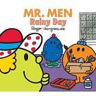 Mr. Men A Rainy Day by Egmont UK Ltd (Paperback, 2016)