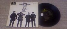 "THE BEATLES LONG TALL SALLY 1st Mono EMI PARLOPHONE UK PS 7"" EP 1964 1N/1N"