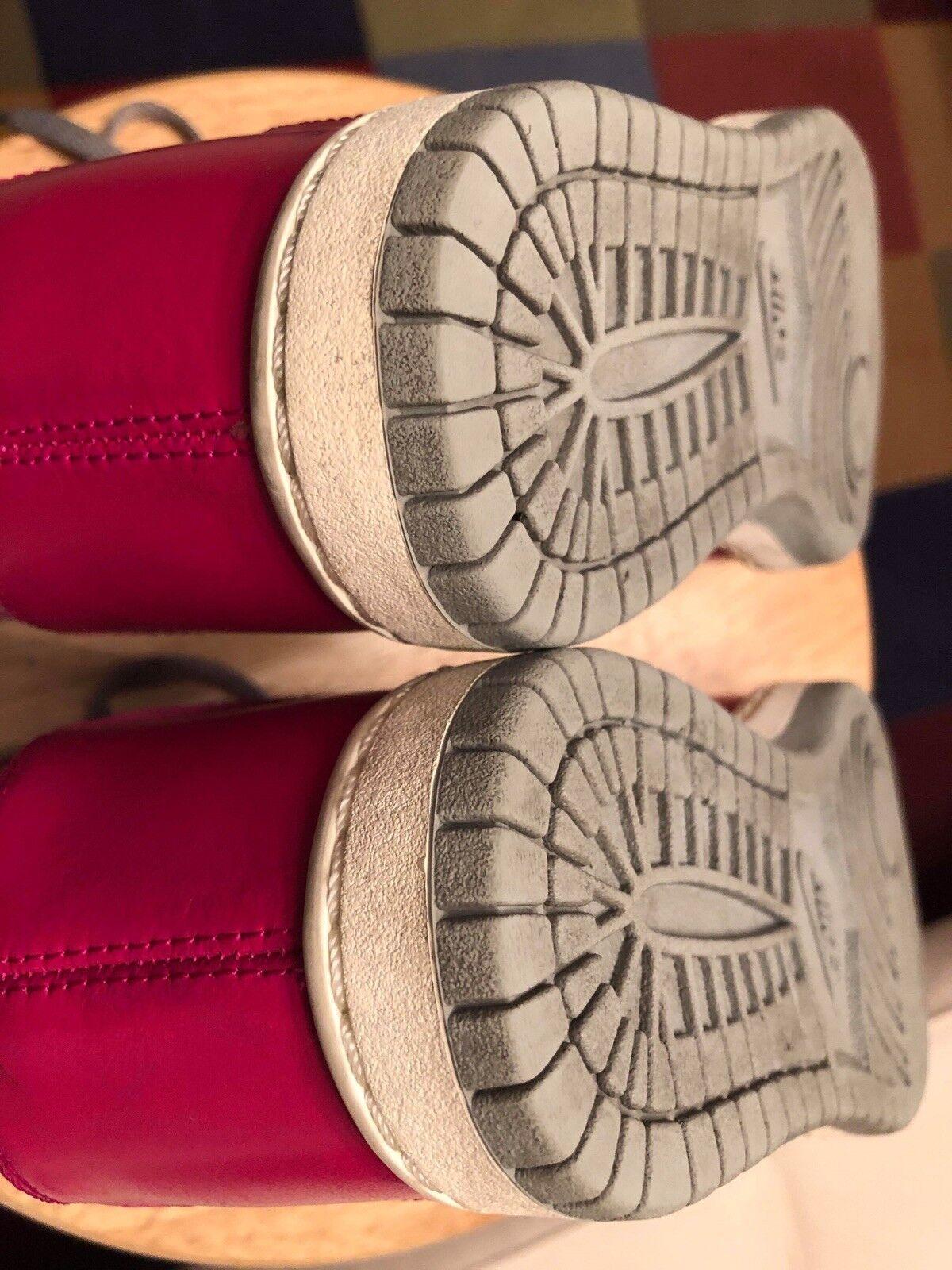Nike Nike Nike Dunk Sky Hi US9.5 Leather Wedge Sneakers shoes da8f20