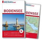 MERIAN live! Reiseführer Bodensee von Veronika Renkenberger und Erich Nyffenegger (2016, Taschenbuch)
