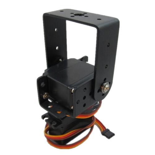 Neigungskopf 2 DOF Servomotor Gimbal Montagesatz für Arduino FPV Kamera